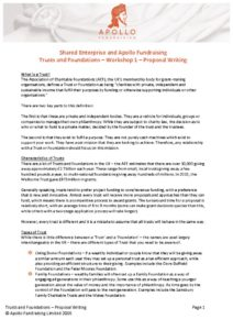 thumbnail of Apollo-Fundraising-Trusts-and-Foundations-Proposal-Writing