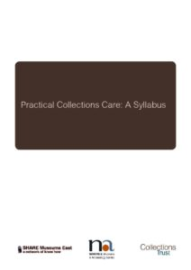 thumbnail of Collections-Care-Syllabus