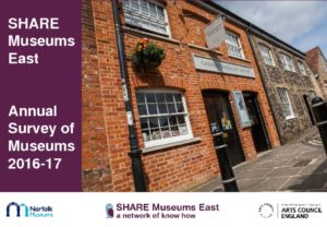 thumbnail of FINAL-Share-Museums-East-Annual-Museums-Survey-16-17