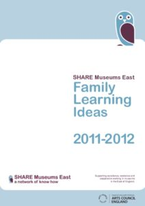 thumbnail of Family-Learning-Ideas-Bank