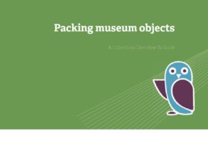 thumbnail of How-To-Guides-Packing-Museum-Objects