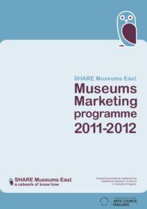 thumbnail of Marketing-Development-Report-2011-12