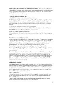 thumbnail of Oral-History-Using-the-Marantz-PMD660-Recorder