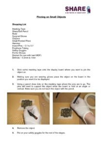 thumbnail of Pinning-on-instructions