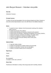 thumbnail of Role-Profile-Collections-Vol-John-Bunyan
