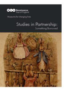 thumbnail of Something-Borrowed-Studies-In-Partnership-In-A-Nutshell