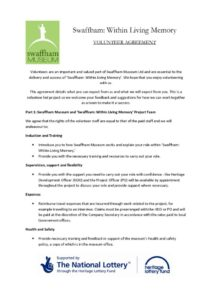 thumbnail of Volunteer-Agreement-Swaffham