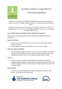thumbnail of Volunteer-Agreement-Swaffham