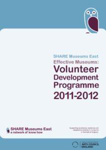 thumbnail of Volunteer-Development-Programme-2011-12