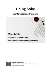 thumbnail of Going Solo how to become a freelancer