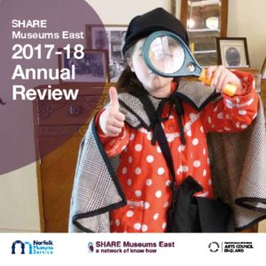 thumbnail of SHARE Annual Report 2017-18 FINAL