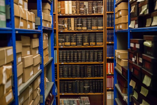 Collections Review and Rationalisation