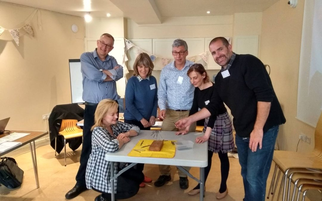 Inside Museums – new SHARE programme