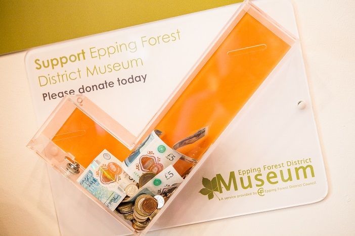 Fundraising 2019 – 2020