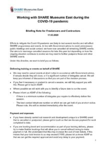 thumbnail of Freelancer Contractor briefing note